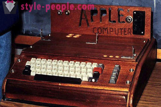 10 Amazing fakti par Apple
